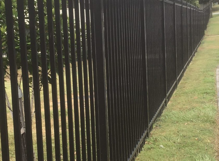 Hercules Security Fencing
